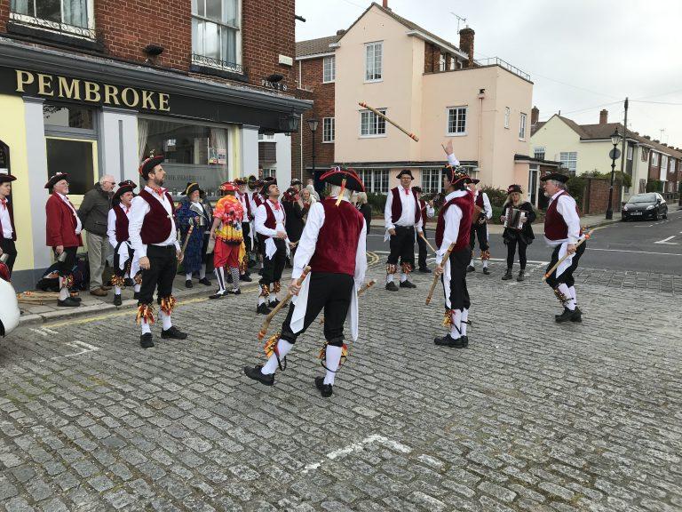 Pembroke - Old Portsmouth
